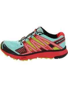 Salomon XR Mission Trail Running Shoes - Women's