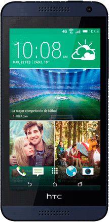 HTC Desire 610 - El HTC Desire más molón