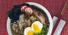 Kimchi Stew - Momofuku Toronto | Nom Nom | Pinterest | Momofuku ...