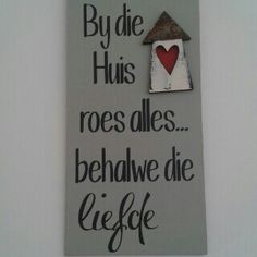 Pallet Art, Pallet Signs, Rain Quotes, Words To Live By Quotes, Afrikaanse Quotes, Cottage Signs, Sign Stencils, Rustic Art, Diy Wall Art