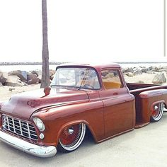 Customed 55 Chevy truck... ...SealingsAndExpungements.com... 888-9-EXPUNGE…