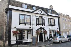 The Swan, Bradford-on-Avon | Pub B&B in Bradford-on-Avon, Wiltshire | Stay in a Pub