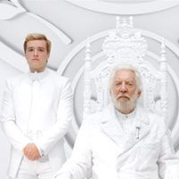 Josh Hutcherson Is Eerily Silent in The Hunger Games: Mockingjay–Part 1 Propaganda Trailer—Watch Now!