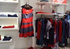 Del Carmen by Sarruc: Como organizar as araras de roupas nas lojas de varejo…