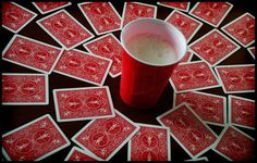 5 Best Drinking Games to Play During Your Pregame