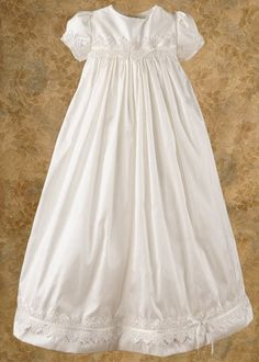 1000 Images About Baptism Gowns On Pinterest