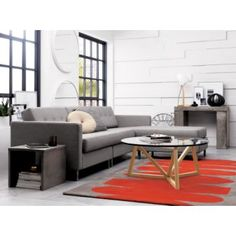 Like this sectional w/ buttons