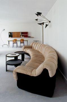 3 ROOMS HOTEL BY AZZEDINE ALAÏA, PARIS