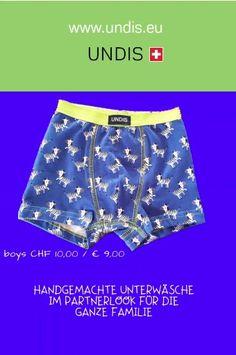 UNDIS www.undis.eu  Die handgemachte Unterwäsche im Partnerlook für die ganze Familie. Lustige Motive und flippige Farben für Groß und Klein! #bunte #Kinderboxershorts #Lustigeboxershorts #boxershorts #Frauenunterwäsche #Männerboxershorts #Männerunterwäsche #Herrenboxershorts #undis #bunteboxershorts #Unterwäsche #boxershorts #verschenken #familie #Partnerlook #mensfashion #lustige #vatertagsgeschenk #geschenksidee #bunte Short Dresses, Women, Fashion, Self, Men's Boxers, Men's Boxer Briefs, Colors, Kids, Short Gowns