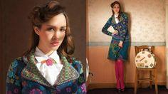 Одежда IVKO. Сербский трикотаж с этническими мотивами. Обсуждение на  LiveInternet - Российский Сервис Онлайн f77e9333ee5