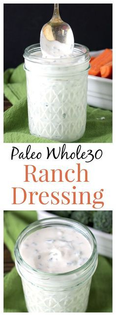I have 9 of the best ever Paleo salad dressing recipes. Now you can have all the salad you want with these homemade Paleo salad dressing recipes. Whole 30 Diet, Paleo Whole 30, Whole 30 Recipes, Whole Food Recipes, Whole Foods, Healthy Recipes, Paleo Ideas, Quick Recipes, Family Recipes