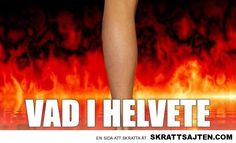 Ben i helvete Funny Cute, The Funny, Hilarious, Puns Jokes, Funny Memes, Welcome To Sweden, Funny Posters, Lol, I Laughed