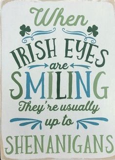 Silhouette Design Store: When Irish Eyes Are Smiling Design Projects, Craft Projects, Butterfly Sketch, Irish Eyes Are Smiling, Irish Roots, Celtic Symbols, St Pattys, Diy Signs, Silhouette Design