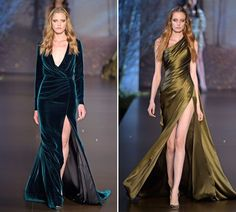 Vestidos alta-costura – fall 2015