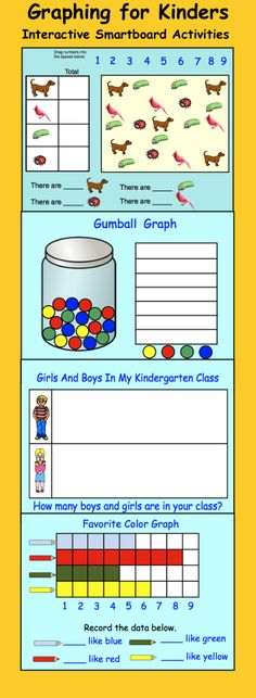 Interactive Calendar Games Kindergarten : Here s a cut and past activity to help students learn the