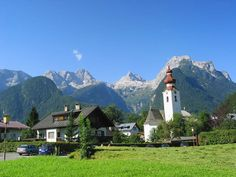 lofer, austria, my second home
