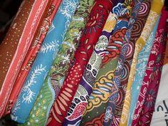 Batik Trusmi, Cirebon