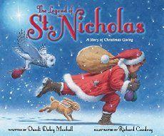 25 Must-Read Children's Christmas Books   Before christmas ...