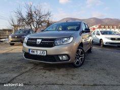 Dacia Logan - autoturisme Benzina de la 2018 - autovit.ro Dacia Logan, Second Hand, Vehicles, Car, Automobile, Vehicle, Autos, Cars, Tools