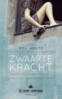 Zwaartekracht - Eva Monte - Lekkere thriller! - http://wieschrijftblijft.com/leesbeleving-juli-2016/
