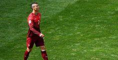 Portugal vs Ghana 2014 World Cup Highlights Goals GIFs Photos