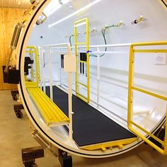 Veterinary Hyperbaric Chamber for Pet Hyperbaric Therapy. To Get More Information Visit https://hyperbaric-chamber.com/veterinary-hyperbaric-chamber/