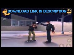 GTA 3 AndroiD download .apk + sd data