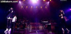 The Voice Season 4 วันที่ 20 ธันวาคม 2558 คอนเสิร์ต เสียงจริง ตัวจริง รวมรุ่น