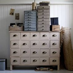1000+ images about LOVE drawers.boxes.cubbies on Pinterest  Drawers ...
