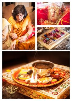 A Hindu Sangeet Celebration at Home!  {Hindu Pre-Wedding Ceremony in Naperville, IL}