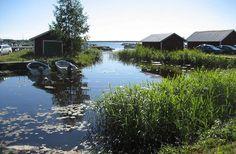 ancestral home: vaasa
