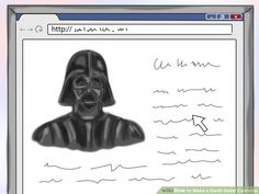4 Ways to Make a Darth Vader Costume - wikiHow