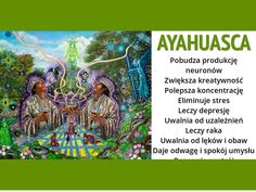 Ayahuasca - potężny lek na raka, uzależnienia, depresję i inne choroby? Comic Books, Artwork, Work Of Art, Auguste Rodin Artwork, Artworks, Cartoons, Comics, Comic Book, Illustrators
