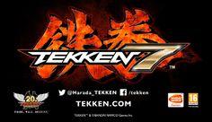 Tekken 7: confermato ufficialmente