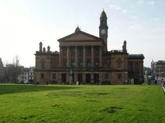 The Town Hall - Paisley