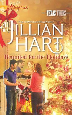 Jillian Hart - Reunited for the Holidays