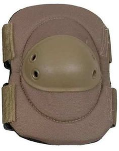 DAMASCUS DEP-CT Elbow Pads, Hard, EVA, 1 Sz Fits All, 1PR - Amazon.com