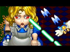 Twinbee Yahho! (PS1) All Bosses (No Damage)