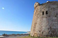 Torre Mozza, Salento