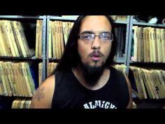 Saiba o que você deve ter para começar uma Serigrafia! - YouTube