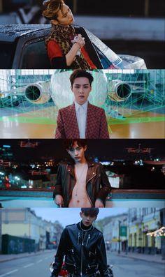 Johnny Bananas, Jung Woo, City That Never Sleeps, Ji Sung, Winwin, Taeyong, Jaehyun, Nct Dream, Pop Group