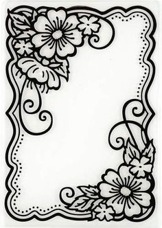 Pin By Stanley Witowski On Design Ideas With Wire Border Design