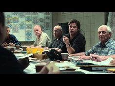 """""""Moneyball"""" ....one of the best of 2011."""