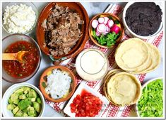 Sopes Recipe, Learn step by step how to make recipe today Authentic Mexican Recipes, Mexican Food Recipes, Ethnic Recipes, Authentic Food, How To Make Sopes, Food To Make, Sopes Recipe, Mexican Dishes, Mexican Meals