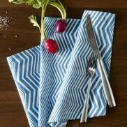 table napkins (environmentally friendly and cute!)