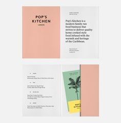 Picture of 9 designed by Manu Ridocci for the project Pop's Kitchen. Published on the Visual Journal in date 5 January 2017