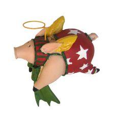 Dress my pig