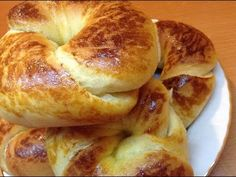 Sodalı Yumuşacık Pastane Açması -Hamur İşleri - YouTube
