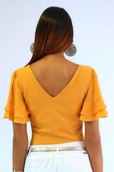 Ootd Fashion, Womens Fashion, Short Lace Dress, Pants For Women, Clothes For Women, Pants Pattern, African Dress, Cute Tops, Chiffon Tops