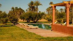 Marrakech, Morocco, Indigo Lodges